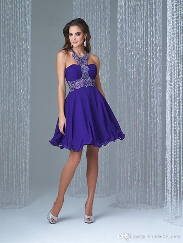 55 best New Arrival Homecoming Dresses images on Pinterest | Party ...