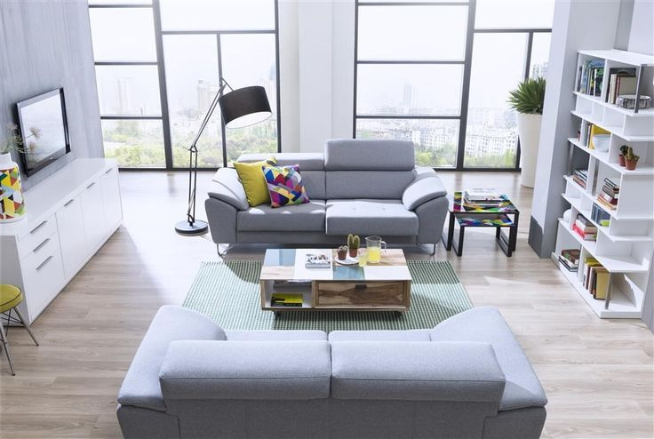 Almada sofa with our Quito program. Check it our on our website!
