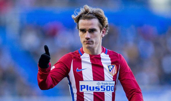Griezmann to Man Utd update 40m Liverpool raid Arsenal deal agreed Chelsea return on   via Arsenal FC - Latest news gossip and videos http://ift.tt/2kF4hck  Arsenal FC - Latest news gossip and videos IFTTT