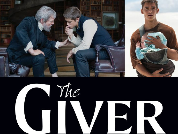 Who loves The Giver? Here's an educator's guide to teaching the book and the film from Walden Media.