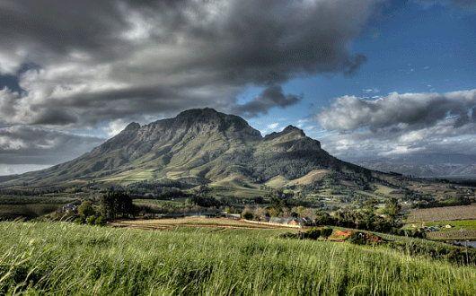 Stellenbosch #SouthAfrica