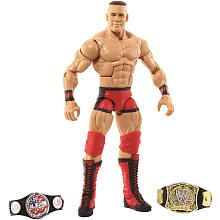 John Cena WWE Debut Elite Figure