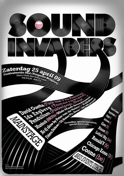 event poster design 11