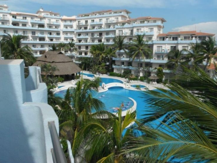 Manzanillo Vacation Rental - VRBO 629482 - 3 BR Colima Condo in Mexico, A Centrally Located Beach Front Oasis with the Best Pool in Town!