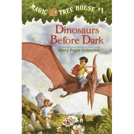 Top 10 Magic Books