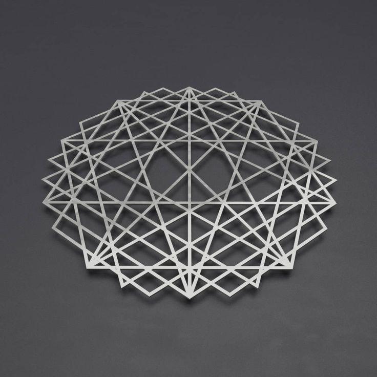 Best 25+ Geometric Mandala Ideas On Pinterest