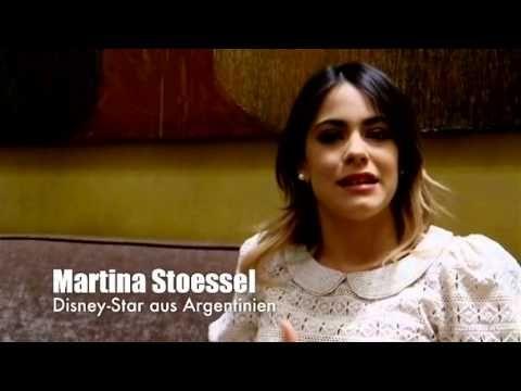 Martina Stoessel    Süddeutsche Zeitung