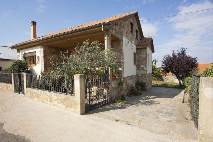 Casa rural Casa Salva - Casas rurales en Salamanca - Destinos Rurales