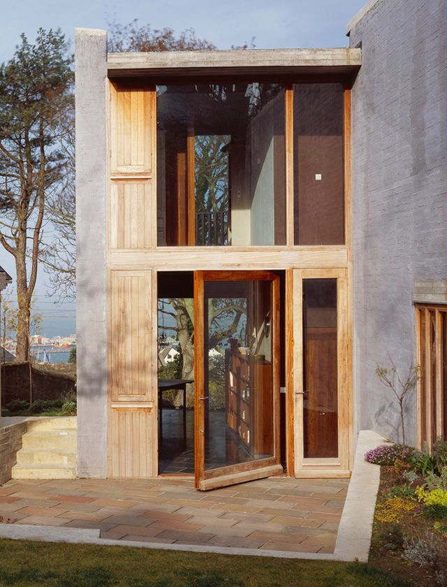 Howth House – O'Donnell + Tuomey