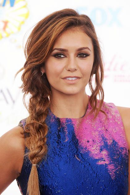 The Ultimate Homecoming Hair Inspiration: From Buns to Braids, You Need to See…