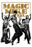 Magic Mike XXL [DVD] [Eng/Fre/Spa] [2015]