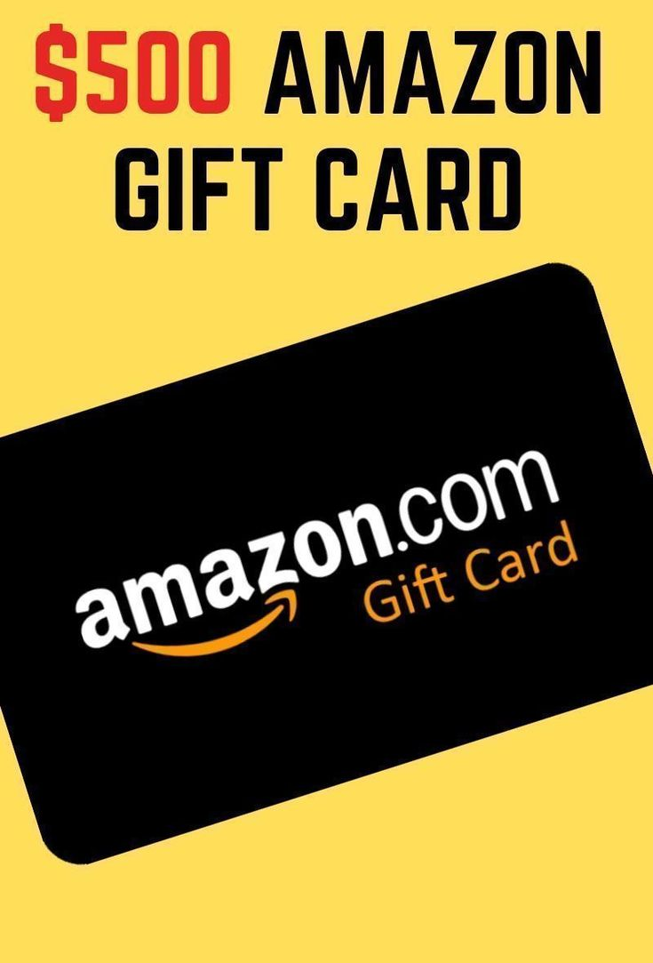 Free gift cards for amazon free gift card amazon