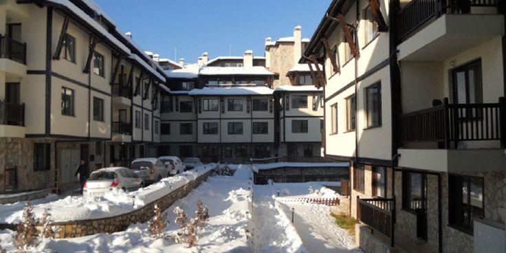 Winter 2017/2018 - Maria Antoaneta Residence - Bansko
