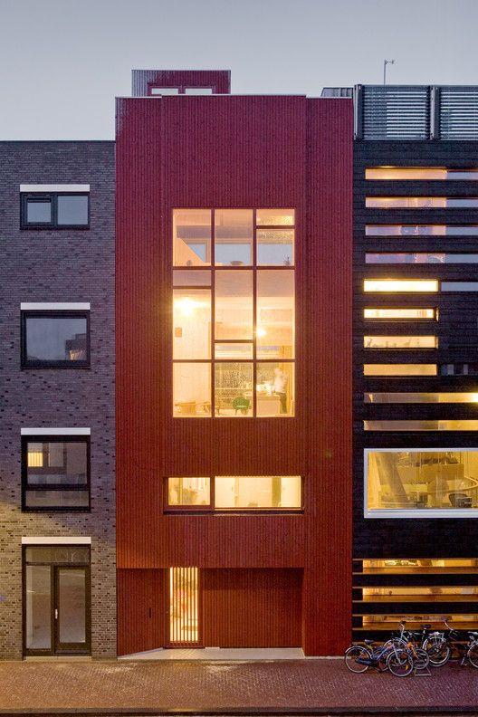 11 best Design images on Pinterest Arquitetura, Contemporary