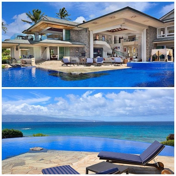 Best Our Collection Of Luxury Homes On Maui And Lanai Images - Luxury homes in maui