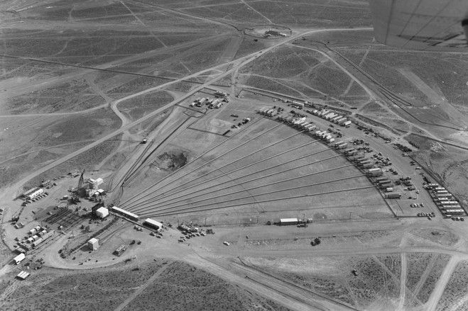 50 Best images about Nuclear Test Sites on Pinterest ...