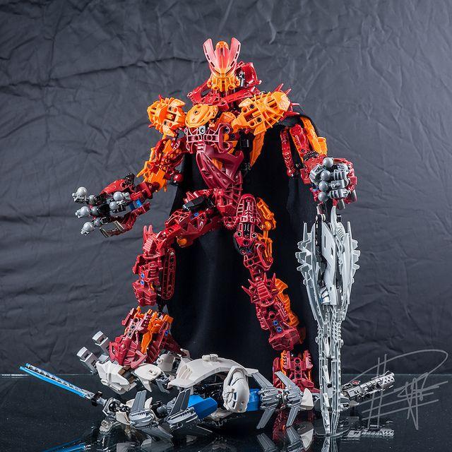 bionicle-hf