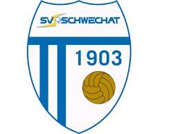 1903, SV Schwechat (Austria) #SVSchwechat #Austria (L20728)