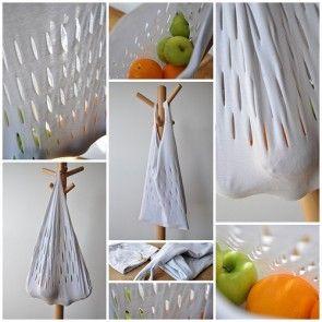 Come riciclare e trasformare magliette e camicie