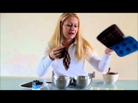 Bonbon készítése - YouTube