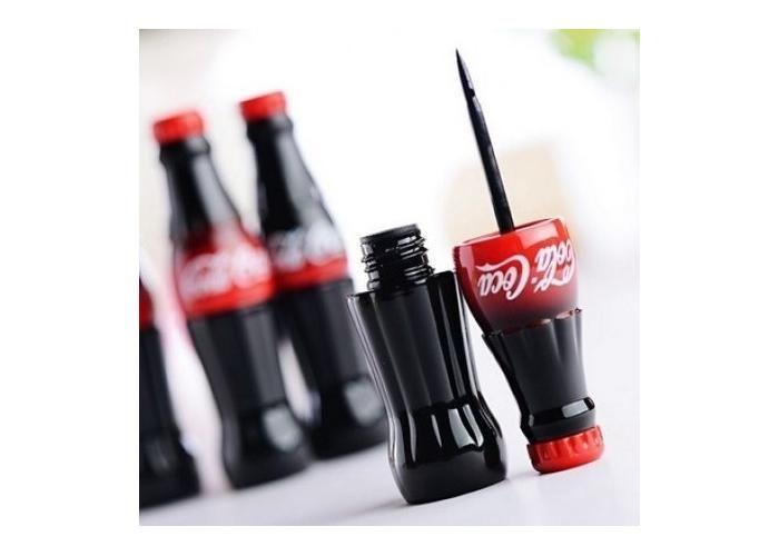Siempre Quise Uno: Delineador Liquido ColaCoca - Kichink!