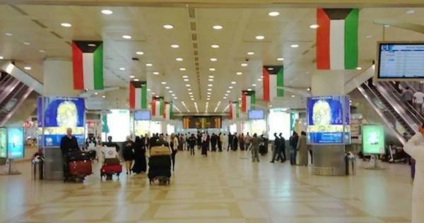 الكويت تحظر دخول القادمين إليها من 7 دول بينها إيران والهند Fair Grounds Basketball Court