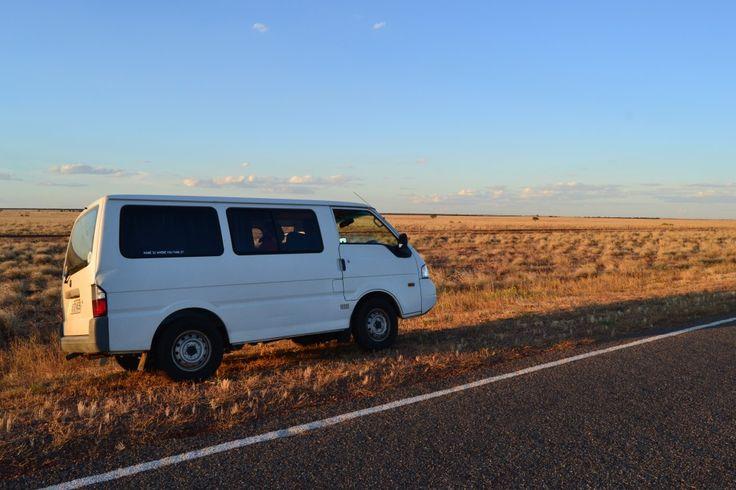 voyager en camion aménagé ou en camping car