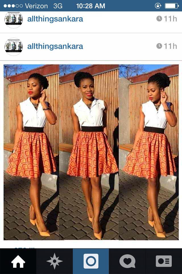 Cute Fashion Designs