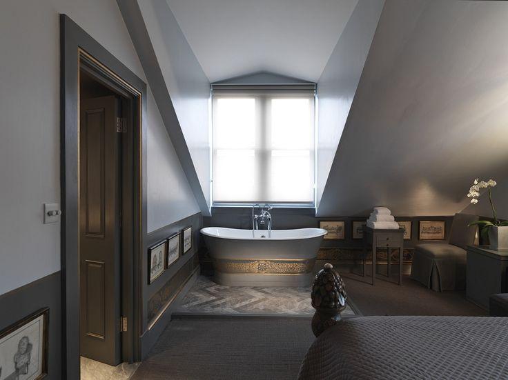 Best boutique hotel london hotel pinterest bath tubs for Best boutique hotels london