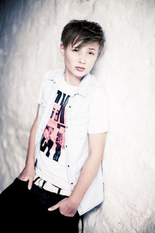 ♥Isac Elliot♥