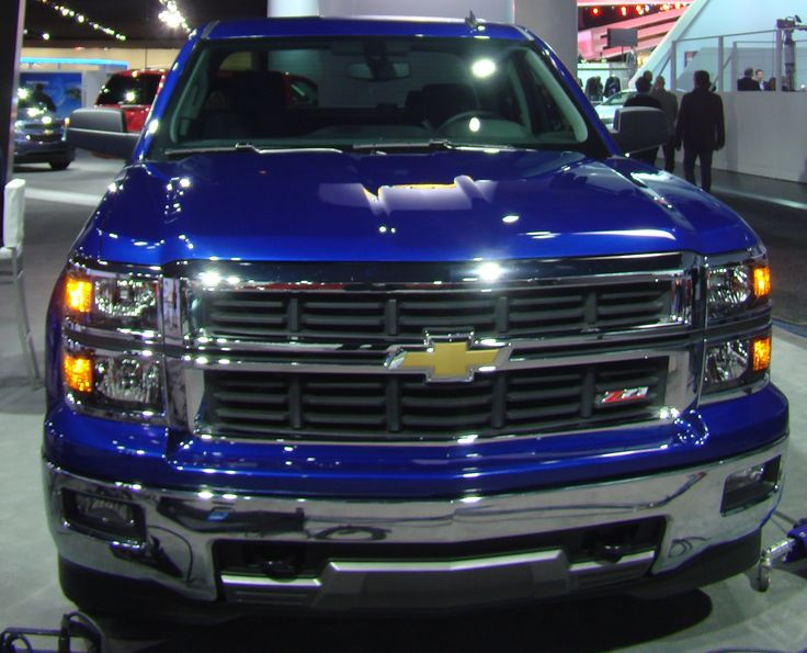 17 Best Lifted Trucks Quotes On Pinterest