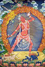 Portal:Vajrayana Buddhism - Wikipedia
