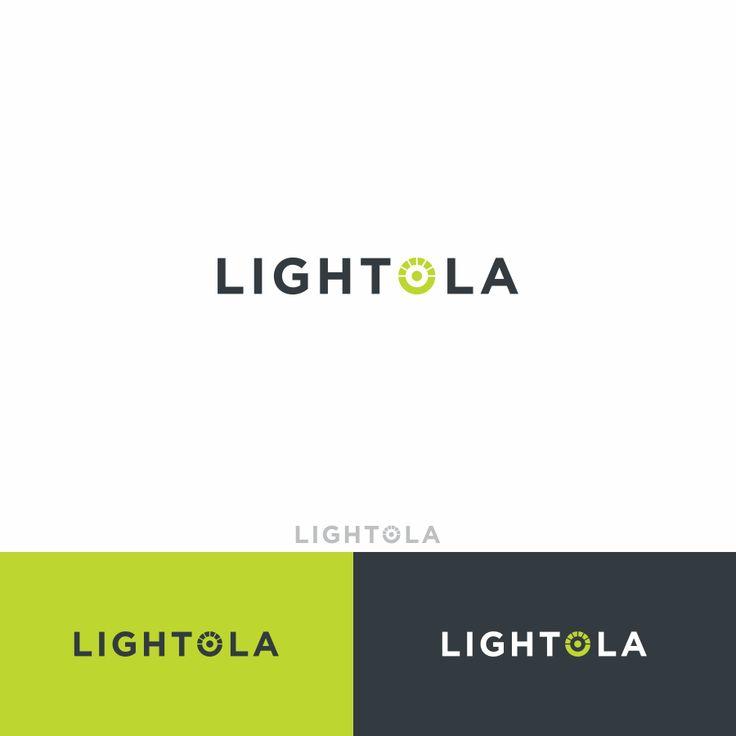 Home Decor Logo For Light LA By Beyonk