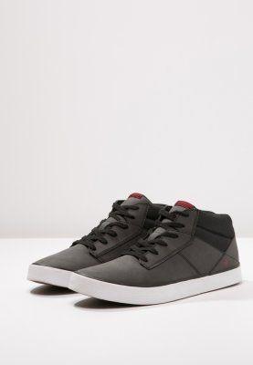 Volcom GRIMM MID 2 - Sneakers hoog - graphite - Zalando.nl
