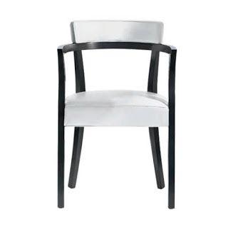 Chair : Neoz by Philippe Starck
