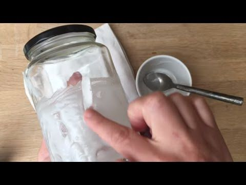 How to Remove Sticky Labels from Glass Jars - Red Ted Art's Blog