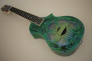 Beltona Resonator Instruments: Ukuleles for sale