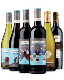 Mixed Wine Cases | The Best Deals and Offers | ALDI UK