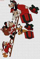 MICKEY & FRIENDS 04 - Regalos Papa Noel