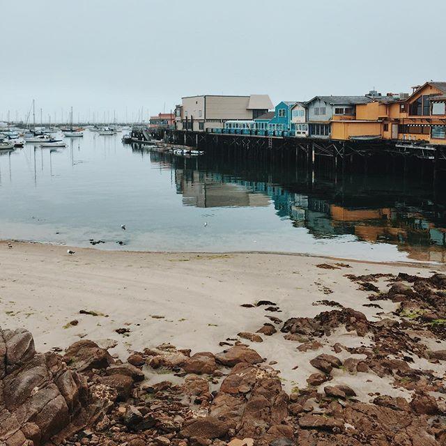 #vsco #vscocam #vsco_cam #vscocalifornia #vscomonterey #monterey #wharf #ocean #pacificocean #montereybay #montereywharf #fishermanswharf #montereybaylocals - posted by Katie Carroll https://www.instagram.com/kredcarroll - See more of Monterey Bay at http://montereybaylocals.com