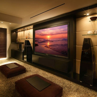 126 best | HOME THEATRE | images on Pinterest | Home theatre ...