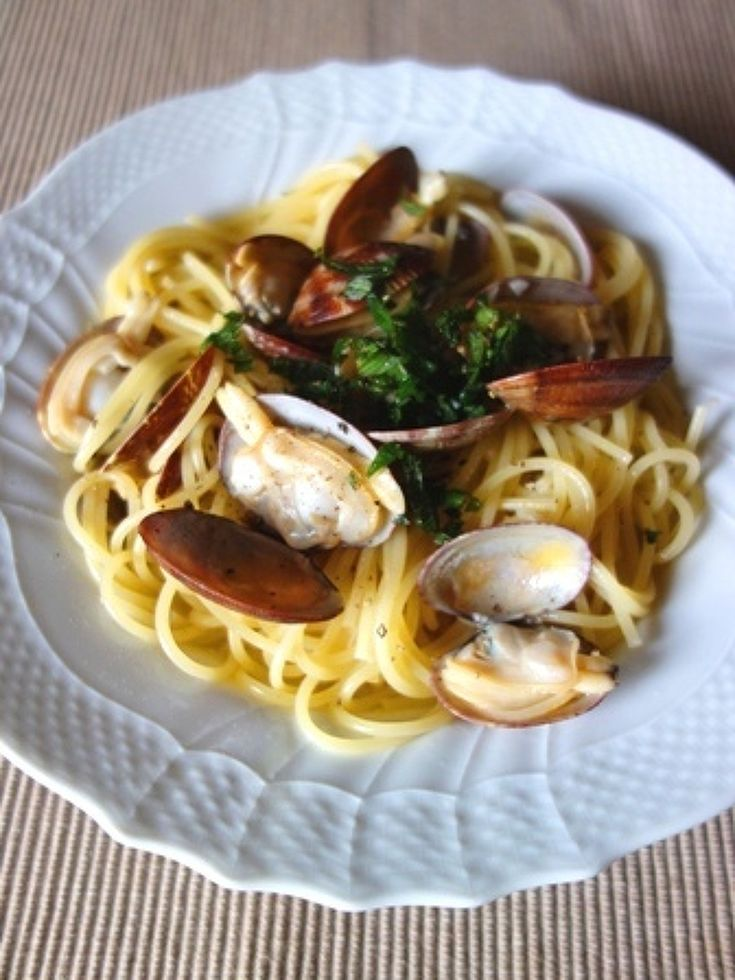 ワンポットパスタ☆ボンゴレビアンコ by Y's | レシピサイト「Nadia | ナディア」プロの料理を無料で検索