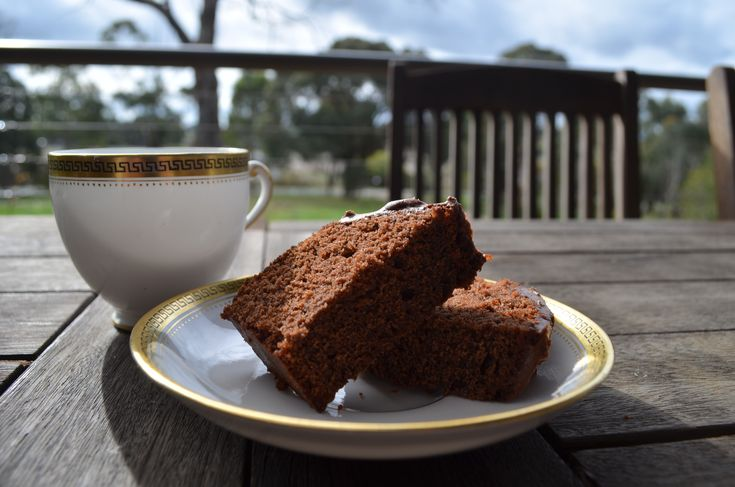 Blog post at Room For My Soul : Chocolate cake. Need I say more? This recipe the simplest, best textured and nicest chocolate cake I've made (or eaten[..]