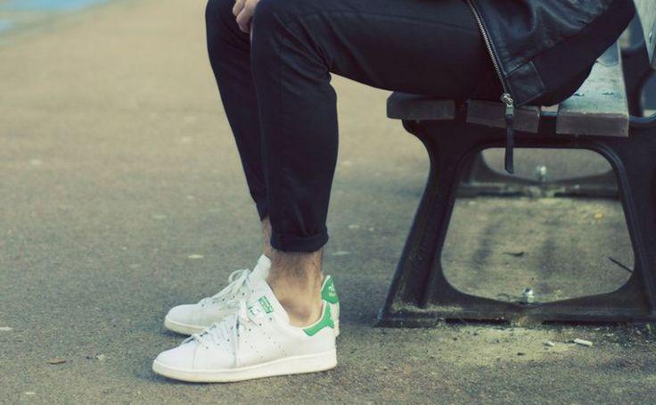 Las zapatillas deportivas blancas que no puedes dejar escapar esta primavera