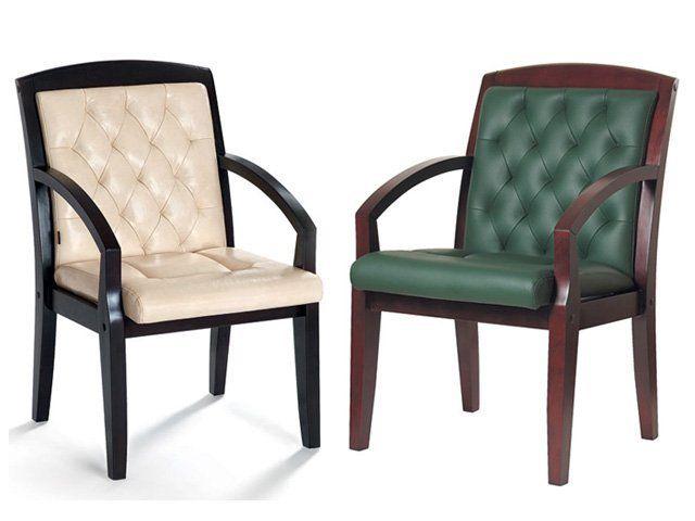Кресло для посетителей - Мебель во Владивостоке