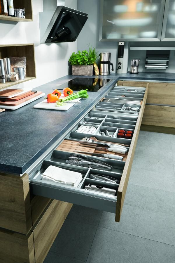 Best Smart Kitchen Storage Images On Pinterest Kitchen - Smart kitchen