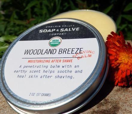 Woodland After Shave