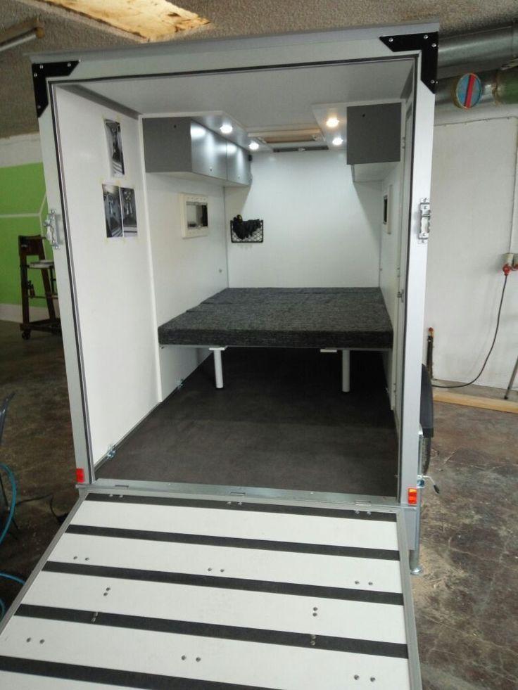 Wohnwagen Umbauen wohnwagen als gartenhaus umbauen my