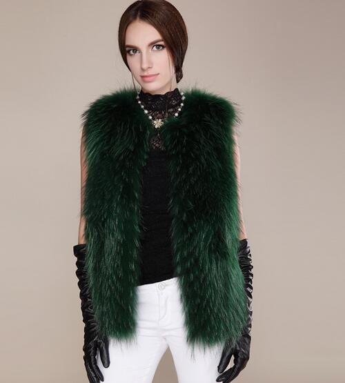 Click to Buy << <b>Hot</b> sale <b>Best</b> Selling Ladies Genuine Raccoon Fur ...