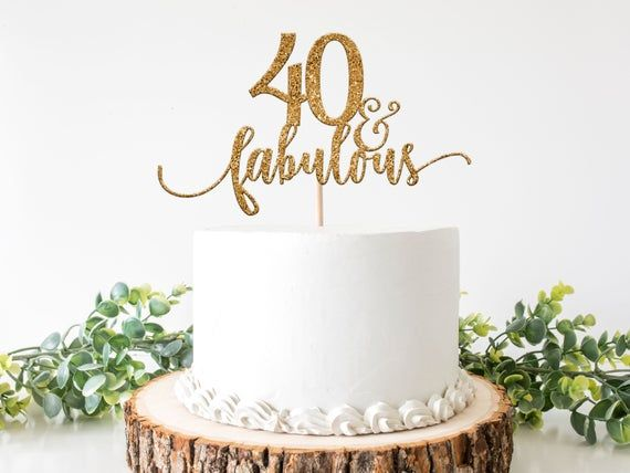 Gold Donuts Cake Topper for 1st Birthday Gold Glitter Baby First Anniversary Shower Topper Donuts Cake Decorating Supplies Single-sided Doughnut ONE Birthday Party Cake Smash Topper For Photo Booth Props